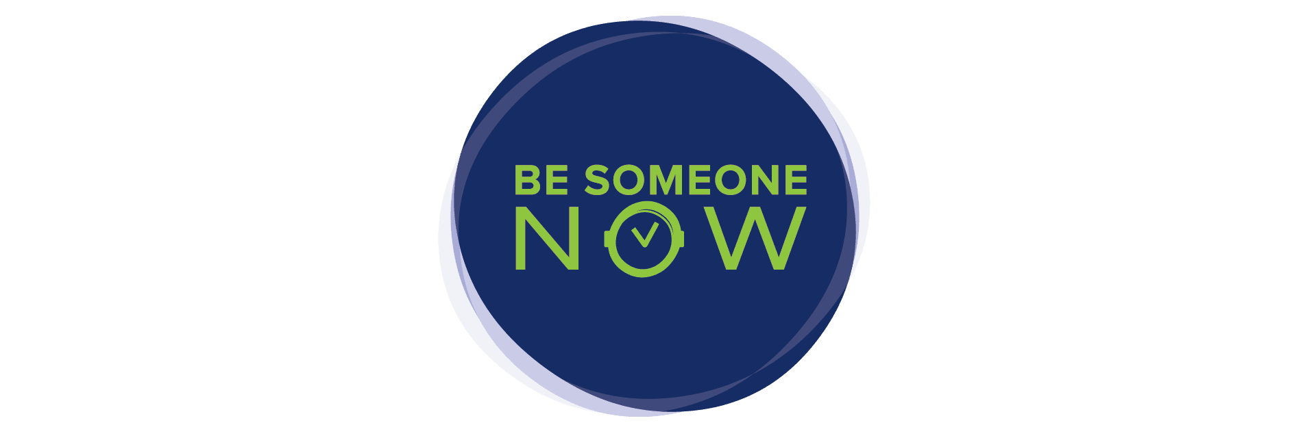 Be-Someone-Now-Scan-Inc-Navy-And-Green-BSON-Circle-Logo