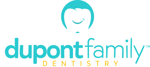 Dupont-Family-Dentistry_Logo_Cosmetic-General_Dentist_Fort-Wayne-Indiana_Dr-Diehl_New-Logo-Design_Combination-Mark_Logotype