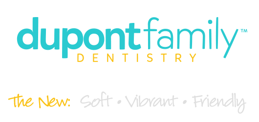 Dupont-Family-Dentistry_Logo_Cosmetic-General_Dentist_Fort-Wayne-Indiana_Dr-Diehl_New-Logo-Design_Friendly-Vibrant