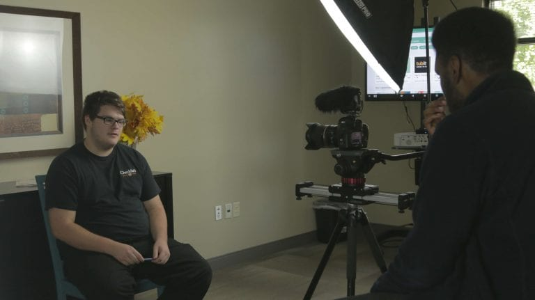 Be-Someone-Now-Scan-Inc-Professional-Development-Interview-Filming-Participant-3
