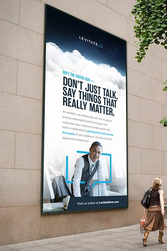 Levitate-Strategic-Communications_Public-Relations_PR_Content-Marketing_Billboard_Poster